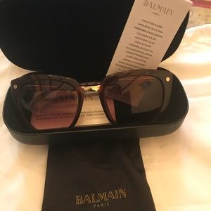 Balmain sunglasses new